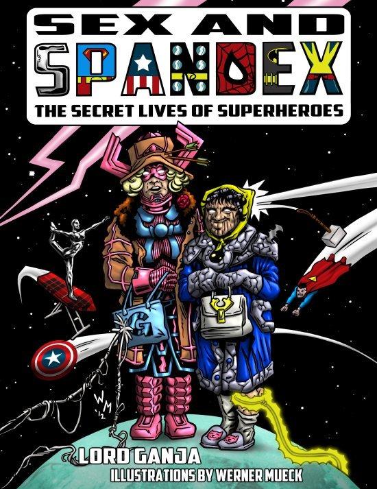Sex & Spandex